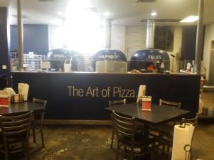 V's Pizza